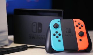 production nintendo switch 2 millions par mois