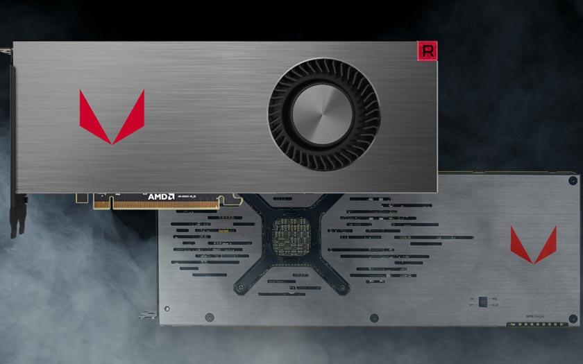Radeon Rx Vega vs GTX 1080 ti