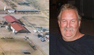 À vendre : ranch attaqué par des extraterrestres, plein sud, 5 millions de dollars