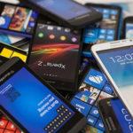 smartphone occasion marché tendances