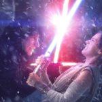 star wars 8 derniers jedi rey kylo ren