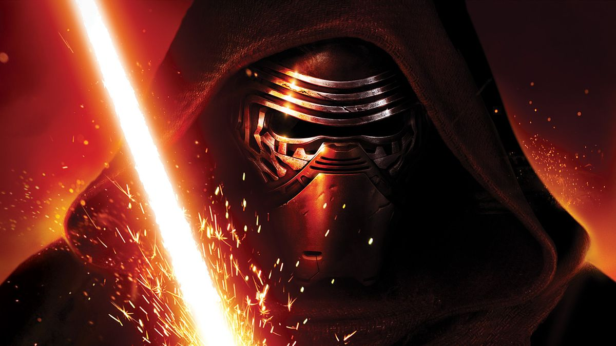 star wars 8 kylo ren