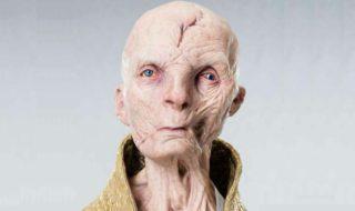 Star Wars 8 Les Derniers Jedi : à qui parle Snoke dans la bande-annonce ?