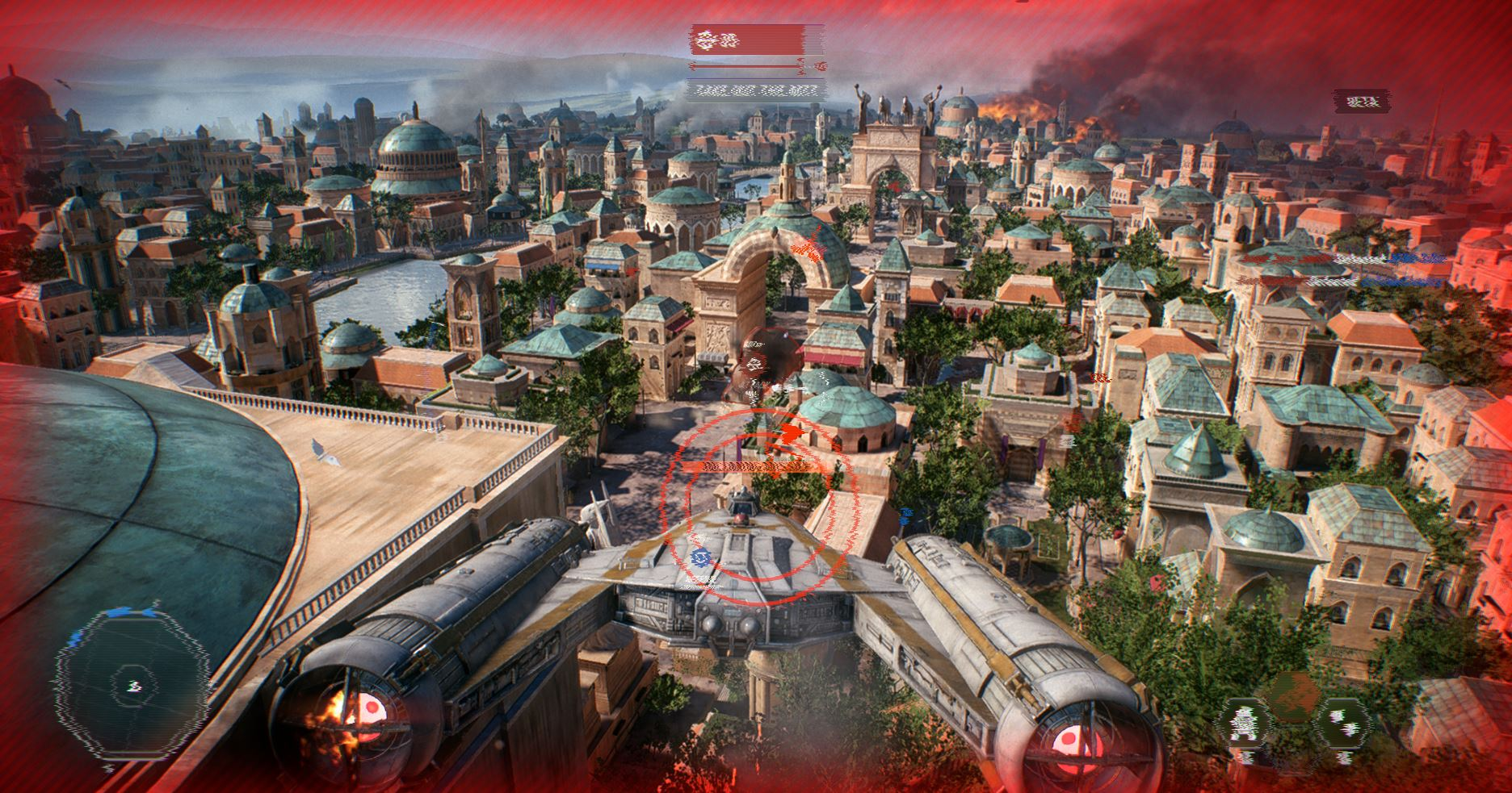 star wars battlefront 2 beta assault