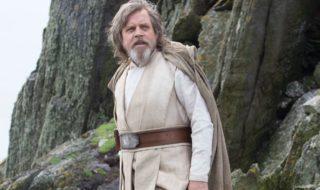 Star Wars 8 Les Derniers Jedi : l'affiche IMAX contient un énorme spoiler sur Luke Skywalker