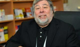 iPhone X : pourquoi Steve Wozniak le co-fondateur d'Apple n'ira pas l'acheter
