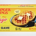 Stranger Things jeux