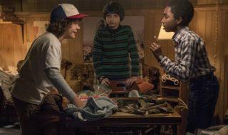 Stranger Things : la saison 2 devait à l'origine partir sur une nouvelle histoire avec de nouveaux acteurs