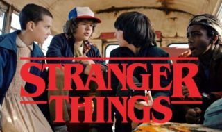 stranger things saison 2 tweets spoilers