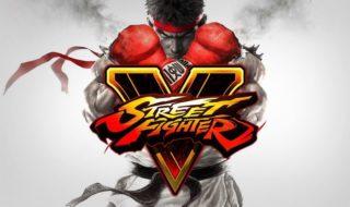 Street Fighter 5 Arcade Edition officiel : découvrez la première bande-annonce du jeu