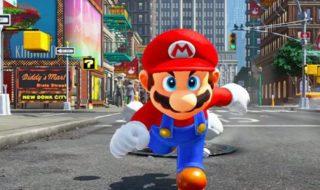 Super Mario Odyssey est disponible : où l'acheter au meilleur prix