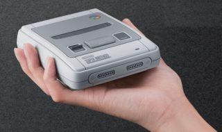 La Super NES Classic Mini est déjà piratée, voici comment installer de nouveaux jeux en 5 minutes [vidéo]