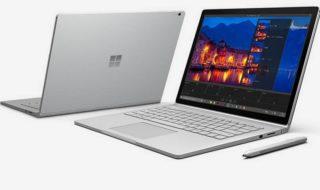 Guide d'achat : les 6 meilleurs PC ultrabooks de 2017