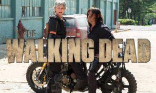 The Walking Dead saison 8 : un voire plusieurs épisodes seront rallongés à 73 minutes !