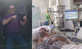 Football : un supporter sort de son coma en entendant les chants de son équipe préférée