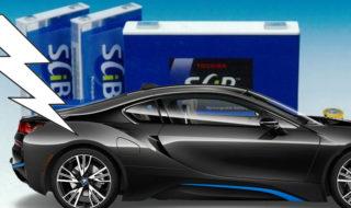 Voiture électrique : 320km d'autonomie pour 6 minutes de charge à peine grâce à une nouvelle batterie