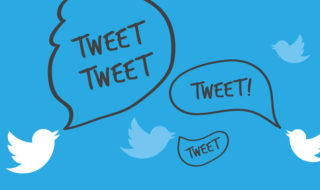 Twitter : elle «vend» son enfant dans un tweet, la police débarque !