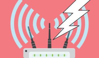 Krack : la sécurité des clés Wi-Fi WPA2 a été crackée, comment se protéger ?