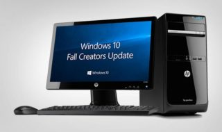 Windows 10 Fall Creators Update : comment télécharger la mise à jour dès maintenant