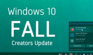 Windows 10 Fall Creators Update : un bug empêche son installation sur certains PC