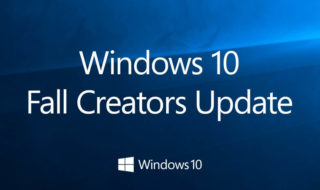 Windows 10 Fall Creators Update : enfin la version finale, la date de lancement se rapproche !