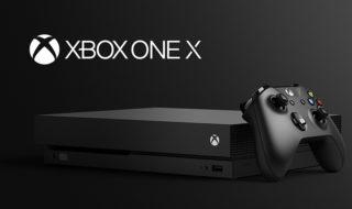 Xbox One X pas cher : où trouver les meilleurs bons plans du moment ?