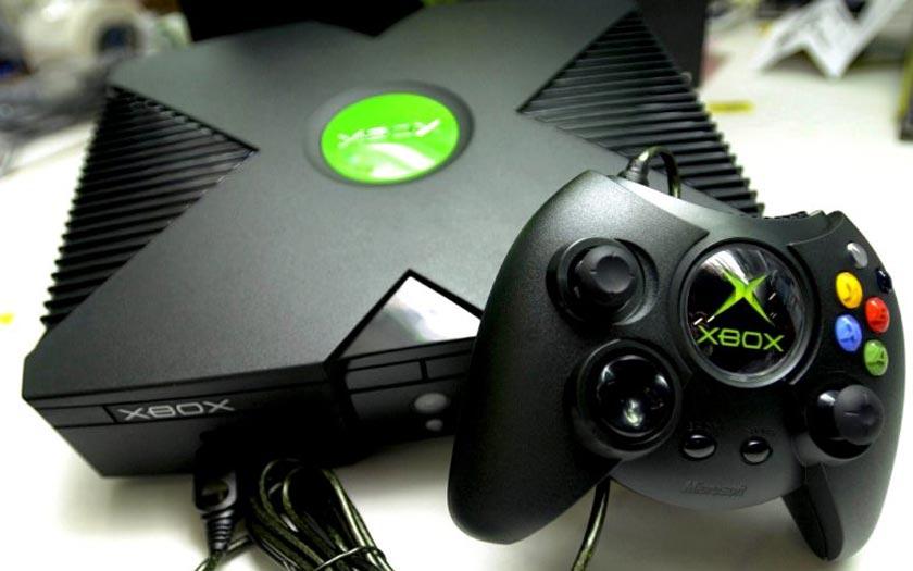 r trocompatibilit xbox one la liste des jeux xbox compatibles. Black Bedroom Furniture Sets. Home Design Ideas