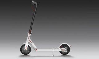 Bon plan : Trottinette électrique Xiaomi M365 Mijia à 306 euros
