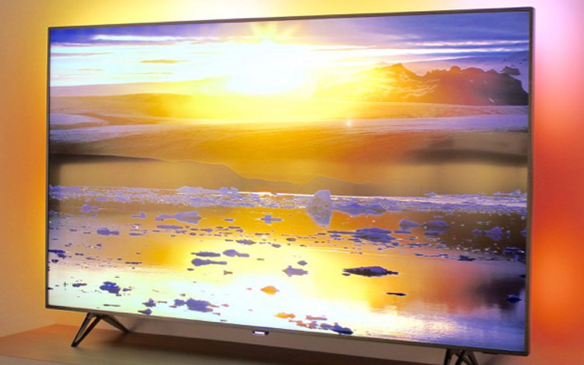 65PUS7601-Philips Android TV 4K
