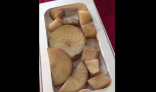 Black Friday 2017 : elle achète un iPhone 6 et découvre des patates dans la boîte