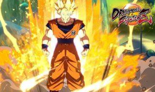 Dragon Ball FighterZ : Goku et Vegeta seront proposés en DLC