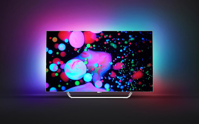 guide d 39 achat les 9 meilleures t l visions 4k sous android tv. Black Bedroom Furniture Sets. Home Design Ideas