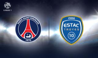 PSG Troyes
