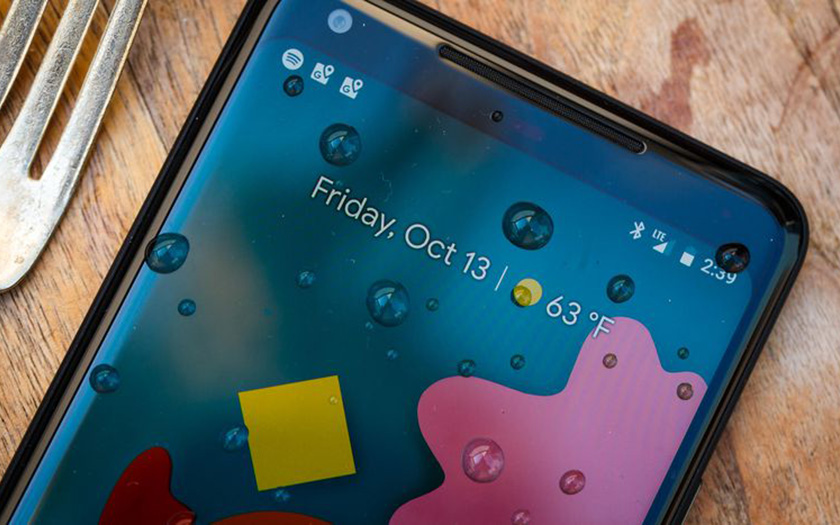 pixel 2 xl smartphone haut de gamme