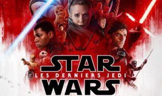 Star Wars 8 : pourquoi certains cinémas refusent de le projeter