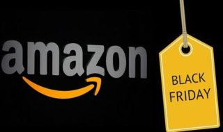 Chiffres Black Friday 2017 : Amazon France donne la liste des objets les plus vendus