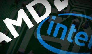 Intel et AMD s'associent pour intégrer le GPU Radeon dans des processeurs