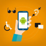 android accessibilite