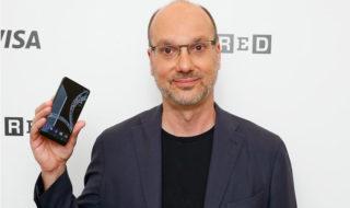Essential : Andy Rubin quitte l'entreprise sur fond d'accusations de harcèlement sexuel