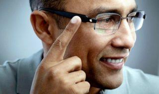 Apple Glass : des lunettes connectées concurrentes des Google Glass dès 2019 ?