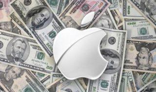 Paradise Papers : Apple a caché 128 milliards de dollars dans un paradis fiscal