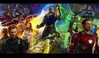 Avengers 3 Infinity War : date de sortie, bande annonce, synopsis, toutes les infos
