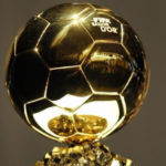 Ballon d'Or palmarès