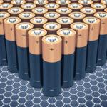 Batterie graphène