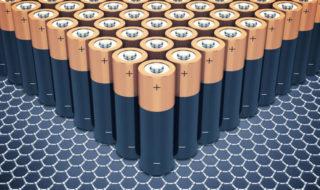 Batterie au graphène : avantages, fonctionnement, différences avec Li-ion, tout savoir sur l'énergie du futur !