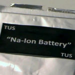 Batterie Sodium-ion