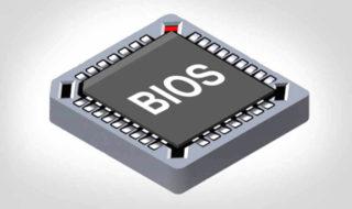 Intel veut tuer complètement le BIOS d'ici 2022