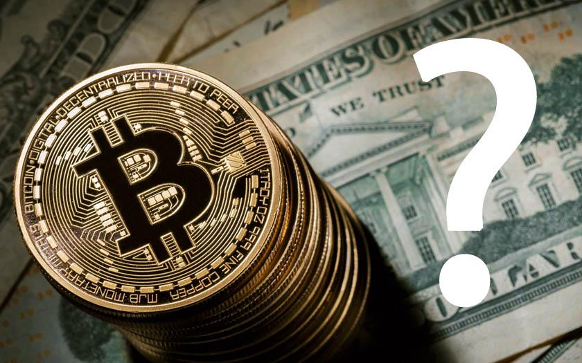 La monnaie virtuelle bitcoin passe la barre des 10.000 dollars