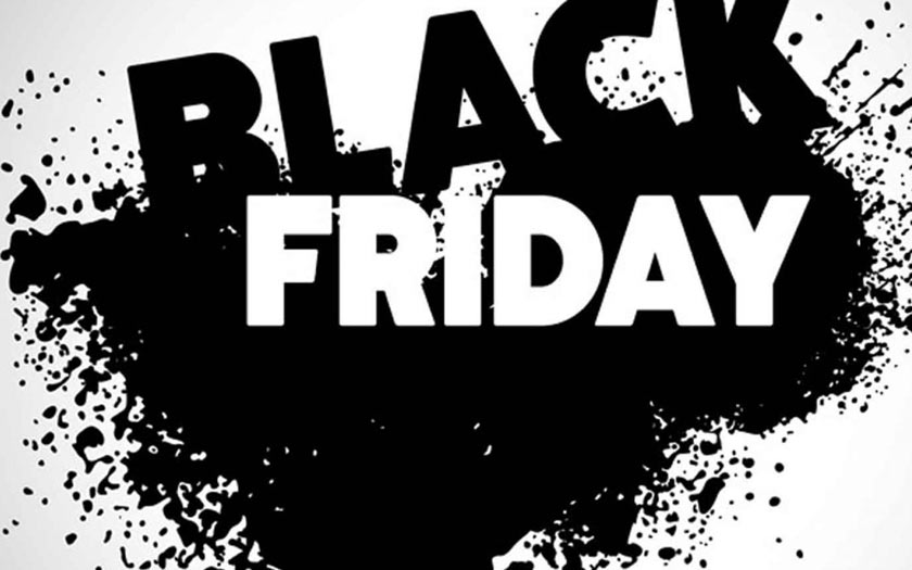 Black Friday achat