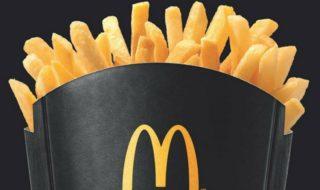 Black Friday 2017 : McDonald's rate son Tweet et Twitter explose de rire !